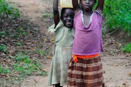 Drop in the Bucket Africa water charity, completed wells, Ocomai Omatakokoroi Primary School Well Uganda-05