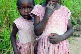 Drop in the Bucket Africa water charity, completed wells, Ocomai Omatakokoroi Primary School Well Uganda-11
