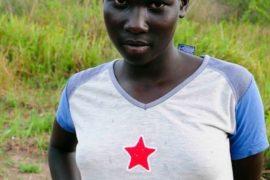Drop in the Bucket Africa water charity, completed wells, Ocomai Omatakokoroi Primary School Well Uganda-13