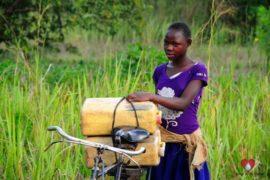 Drop in the Bucket Africa water charity, completed wells, Ocomai Omatakokoroi Primary School Well Uganda-22