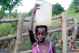 Drop in the Bucket Africa water charity, completed wells, Ocomai Omatakokoroi Primary School Well Uganda-49