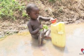 Drop in the Bucket Africa water charity, completed wells, Olusai Borehole Uganda-19