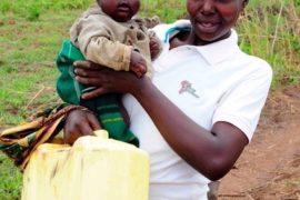 Drop in the Bucket Africa water charity, completed wells, Ongemen Borehole Uganda27