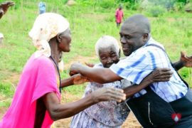 Drop in the Bucket Africa water charity, completed wells, Ongemen Borehole Uganda-37