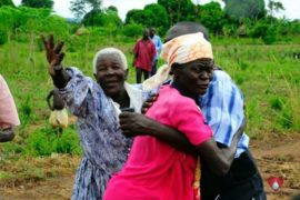 Drop in the Bucket Africa water charity, completed wells, Ongemen Borehole Uganda-41