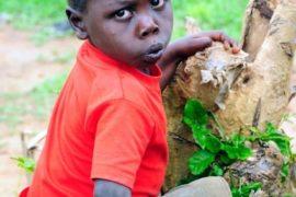 Drop in the Bucket Africa water charity, completed wells, Ongemen Borehole Uganda-67