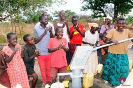 drop in the bucket water wells charity africa uganda Aguyaguya-Angaro Community-10
