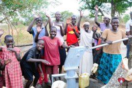 drop in the bucket water charity africa uganda Aguyaguya-Angaro Community-l12