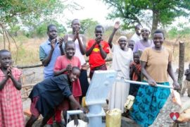 drop in the bucket water charity africa uganda Aguyaguya-Angaro Community-11