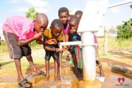water wells africa uganda drop in the bucket charity aboce borehole-34
