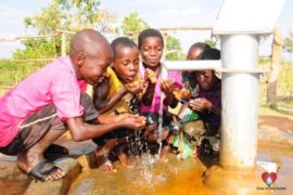 water wells africa uganda drop in the bucket charity aboce borehole-37
