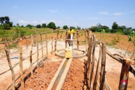 Drop in the Bucket Africa water charity, completed wells, Agirigiroi Ajiki Borehole Well Uganda-01