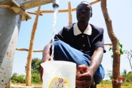Drop in the Bucket Africa water charity, completed wells, Agirigiroi Ajiki Borehole Well Uganda-24