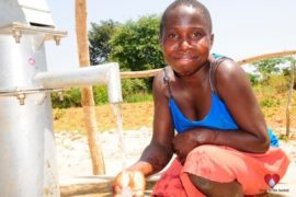 Drop in the Bucket Africa water charity, completed wells, Agirigiroi Ajiki Borehole Well Uganda-30