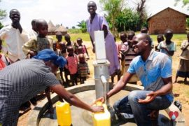 water wells africa uganda drop in the bucket charity aputon borehole-27