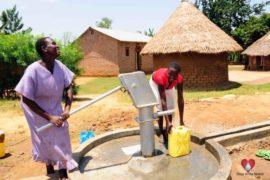 water wells africa uganda drop in the bucket charity aputon borehole-43