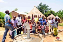water wells africa uganda drop in the bucket charity aputon borehole-50