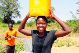 water wells africa uganda drop in the bucket charity kakora borehole-25