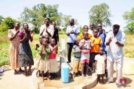 water wells africa uganda drop in the bucket charity kakora borehole-33