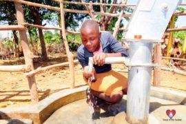 water wells africa uganda drop in the bucket charity kapwatai borehole-04