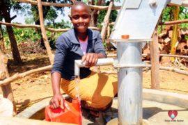 water wells africa uganda drop in the bucket charity kapwatai borehole-10