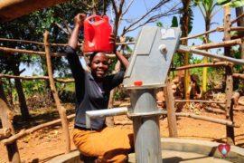 water wells africa uganda drop in the bucket charity kapwatai borehole-12