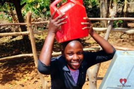 water wells africa uganda drop in the bucket charity kapwatai borehole-14