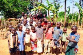 water wells africa uganda drop in the bucket charity kapwatai borehole-33
