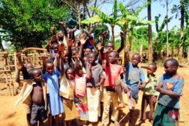 water wells africa uganda drop in the bucket charity kapwatai borehole-34