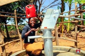 water wells africa uganda drop in the bucket charity kapwatai borehole-37