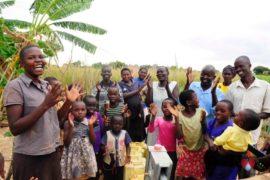 water wells africa uganda drop in the bucket charity mukura trading centre borehole-18