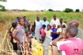 water wells africa uganda drop in the bucket charity mukura trading centre borehole-33