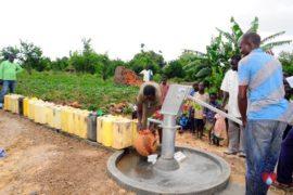 water wells africa uganda drop in the bucket charity okokai borehole-27