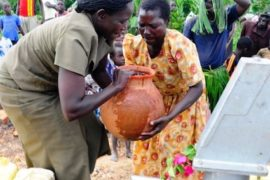 water wells africa uganda drop in the bucket charity okokai borehole-29