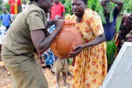 water wells africa uganda drop in the bucket charity okokai borehole-30