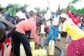water wells africa uganda drop in the bucket charity okokai borehole-39
