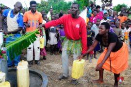 water wells africa uganda drop in the bucket charity okokai borehole-42