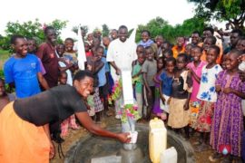 water wells africa uganda drop in the bucket charity okokai borehole-57