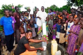 water wells africa uganda drop in the bucket charity okokai borehole-59