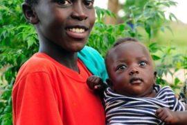 water wells africa uganda drop in the bucket charity okokai borehole-69
