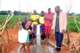 water wells africa uganda drop in the bucket charity otiisa borehole-32
