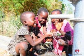 water wells africa uganda drop in the bucket charity kees agaot borehole-19