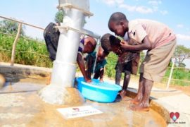 water wells africa uganda drop in the bucket charity obelogoloi borehole-16