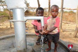 Drop in the Bucket Uganda water well Atigo village 108