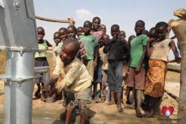Drop in the Bucket Uganda water well Atigo village 43
