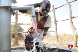Drop in the Bucket Uganda water well Atigo village 59