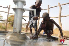 Drop in the Bucket Uganda water well Atigo village 70