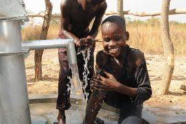 Drop in the Bucket Uganda water well Atigo village 71