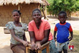 Drop in the Bucket Uganda water well Okidi village 02