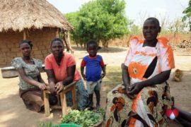 Drop in the Bucket Uganda water well Okidi village 03